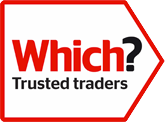 Which? Truster Trader - KP Glass & Glazing