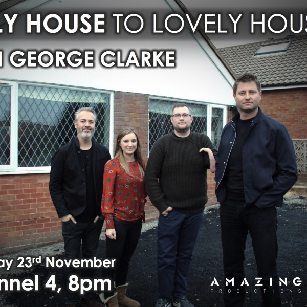 "Kp Glass & Glazing in TV Series: ""Ugly House to Lovely House"", photo: 1"